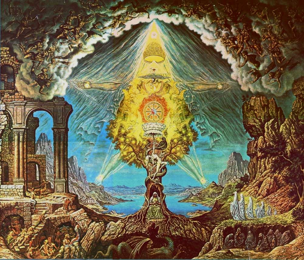 gnosticism - Do you know about the great heresies of Christianity?  - Question and Answer